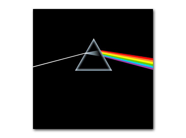 Pink Floyd - Dark Side Of The Moon (1973)