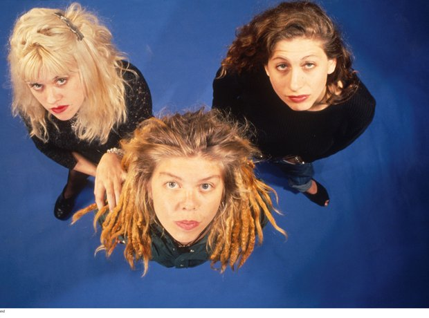 Grunge Bands Babes in Toyland