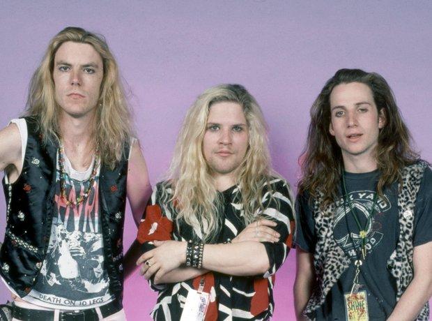 Grunge Bands Mother Love Bone