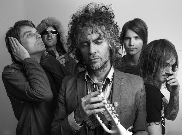 The Flaming Lips 2014