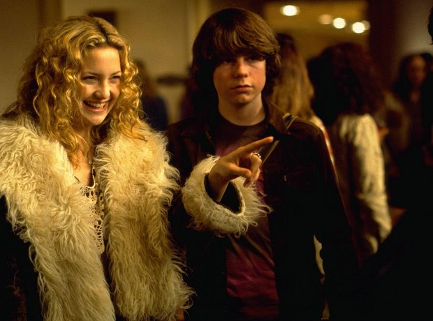 Almost Famous Kate Hudson Patrick Fugit