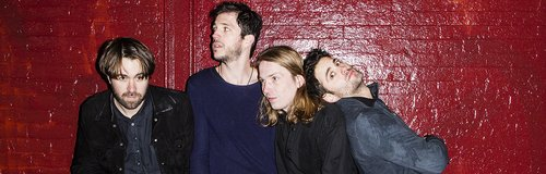 The Vaccines 2014