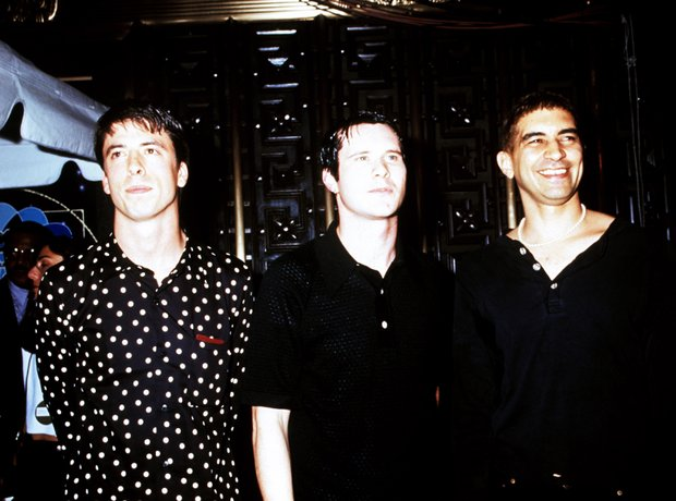 Foo Fighters 1996 Awards