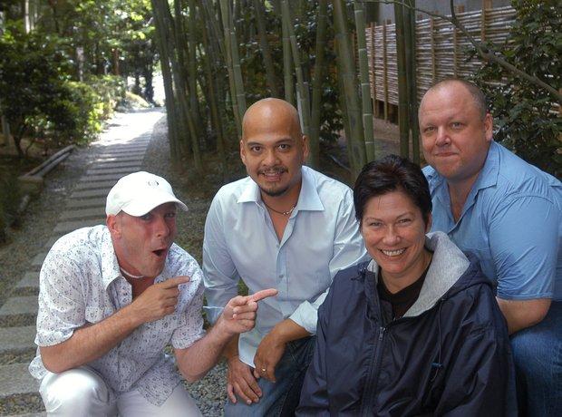 Pixies, Kim Deal