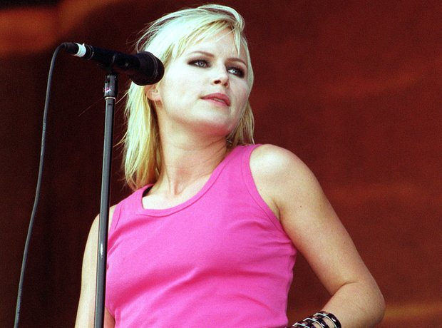 Nina Persson The Cardigans