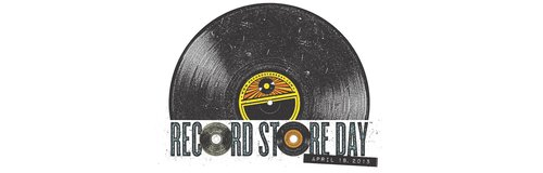 Record Store Day 2015 logo