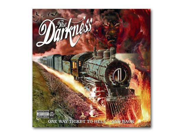 The Darkness - One Way Ticket To Hell… And Back (2