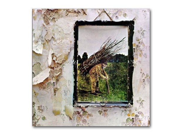 Led Zeppelin - IV