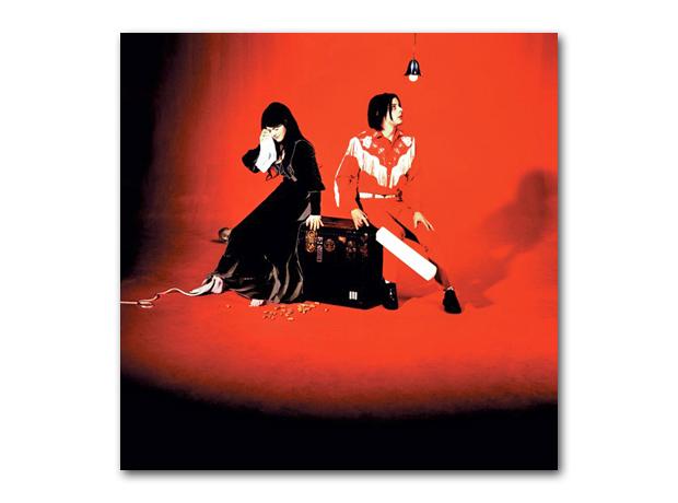 The White Stripes - Elephant (Vinyl Edition)