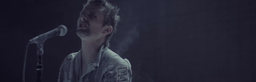 Muse Dead Inside video