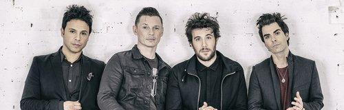 Stereophonics 2015