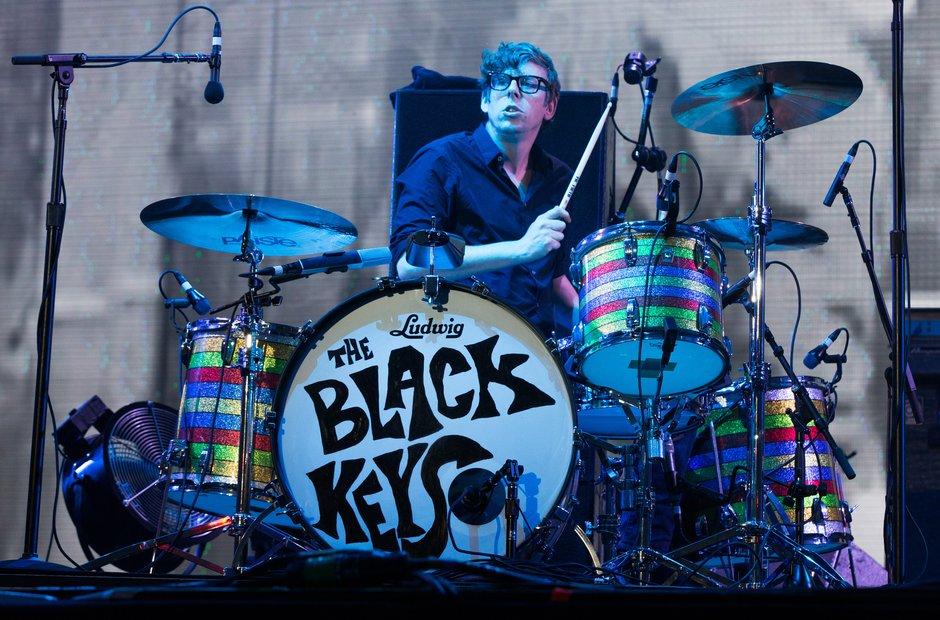 The Black Keys - Isle Of Wight Festival 2015