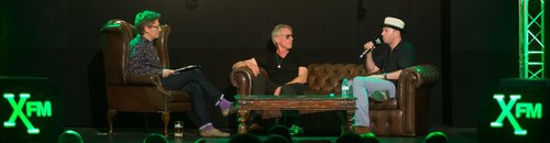 Paul Weller in conversation