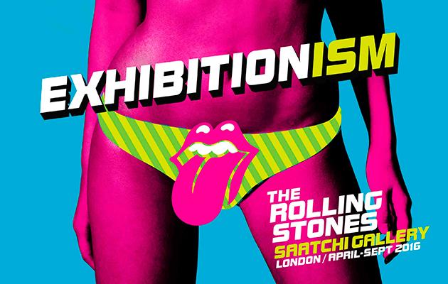 Exhibitionism Stones