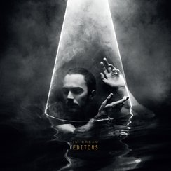 Editors - In Dream album cover