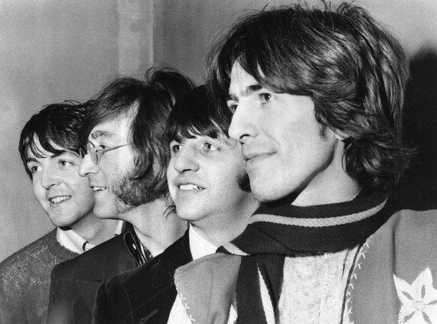 13. The Beatles - Hey Jude