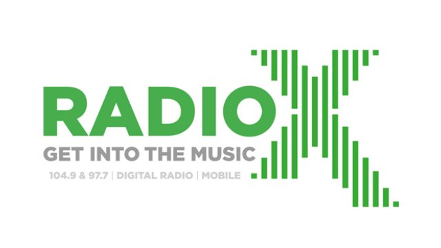 Radio X | Get Into The Music