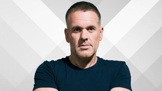 Image result for Chris Moyles