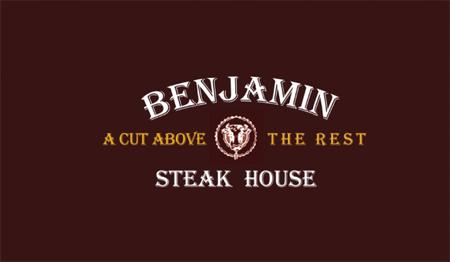 Benjamin's Steakhouse