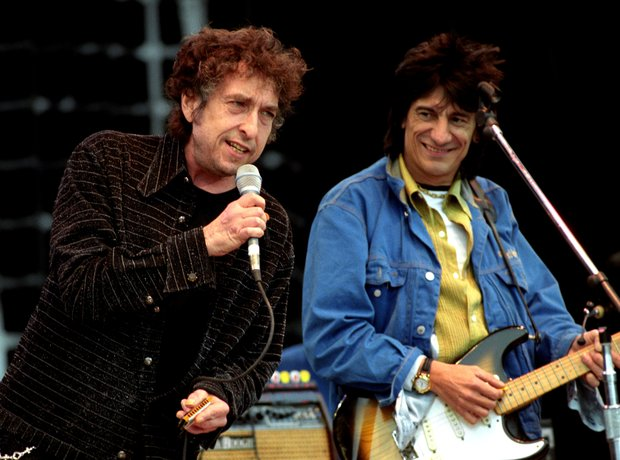Dylan Ronnie Wood