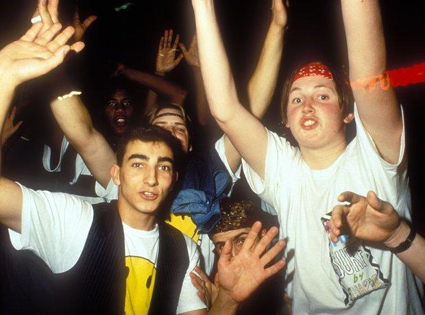 90's Rave