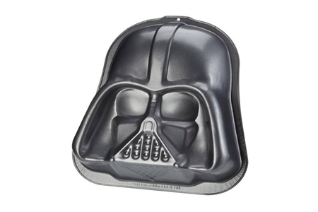 Darth Vader Baking Tray