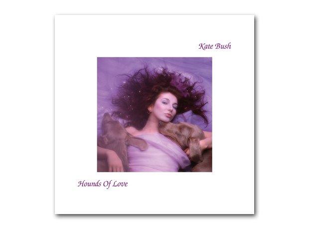 September: Kate Bush - Hounds Of Love
