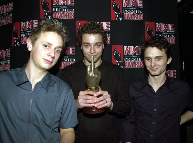 Muse 2001