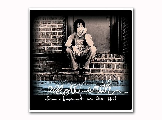 Elliot Smith - From A Basement On A Hill