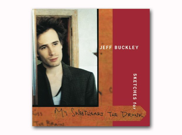 Jeff Buckley - Sketches For My Sweetheart The Drun
