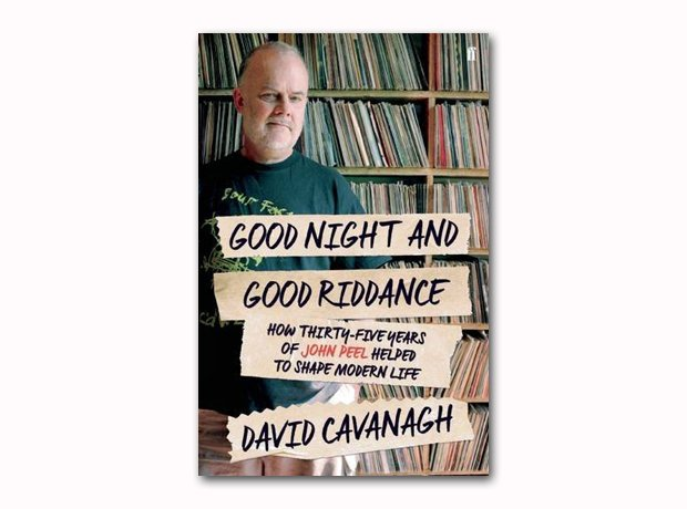 Dave Cavanagh - Good Night and Good Riddance