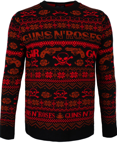 awesome christmas jumpers