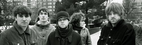 The Coral band