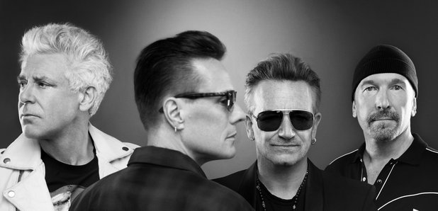 U2 Just Teased 2018 UK Dates & Manchester Is One Of Them