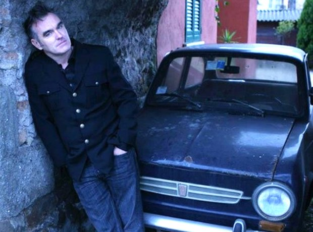 Rock Stars Cars Keith Moon
