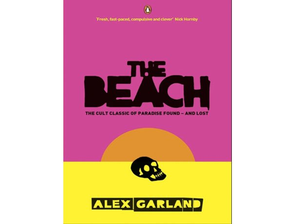 The Beach Cool Books 6