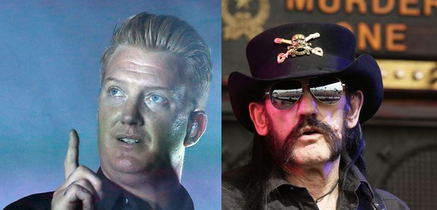 Josh Homme Posts Rant Following The Death Of Motörhead's