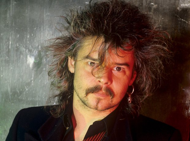 "Phil ""Philthy Animal"" Taylor"