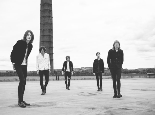 Blossoms 2015