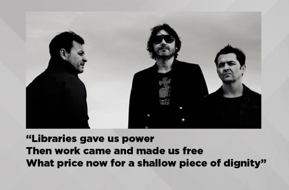 Manic Street Preachers Quotes Gallery 2