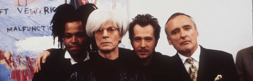Jeffrey Wright, David Bowie, Gary Oldman and Denni