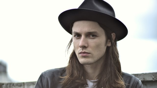 Photos James Bay Looks Very Different Now Radio X