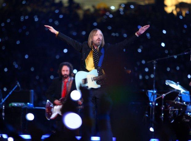 2008: Tom Petty