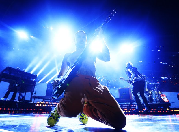 Superbowl 2014: Red Hot Chili Peppers