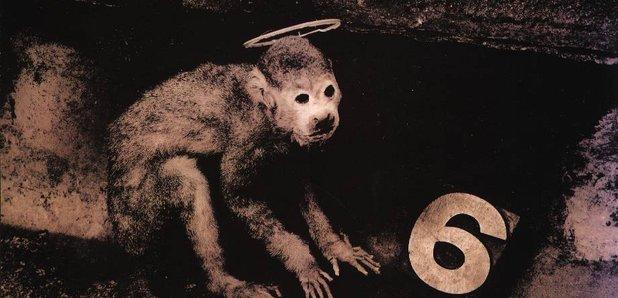 Risultati immagini per pixies monkey gone to heaven