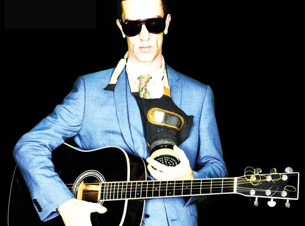 Richard Ashcroft 2016