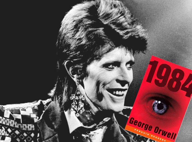 David Bowie – 1984