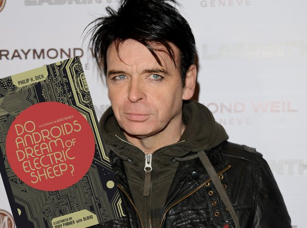 "Gary Numan – Are ""Friends"" Electric?"