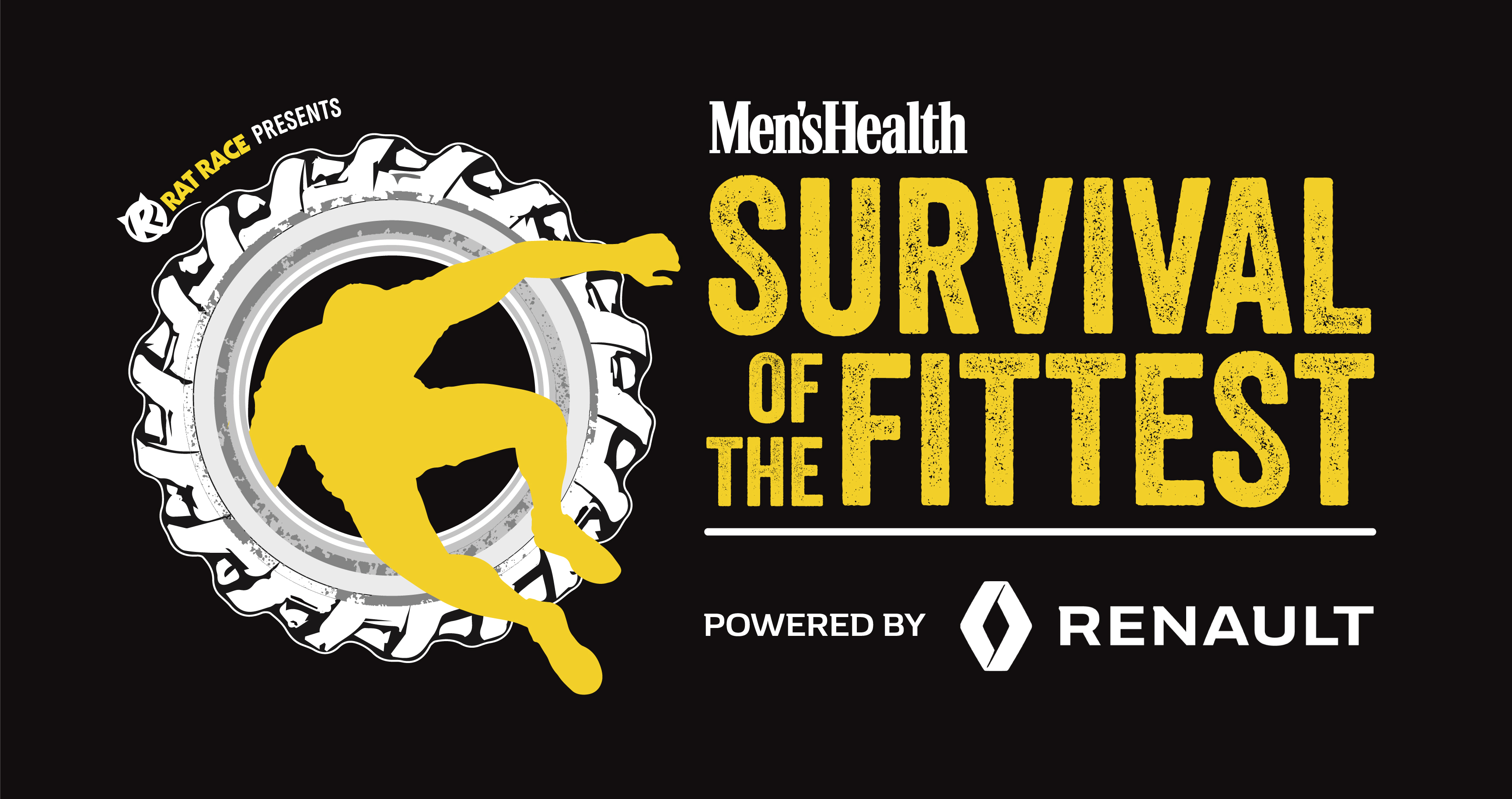 Men's Health Survival Of The Fittest