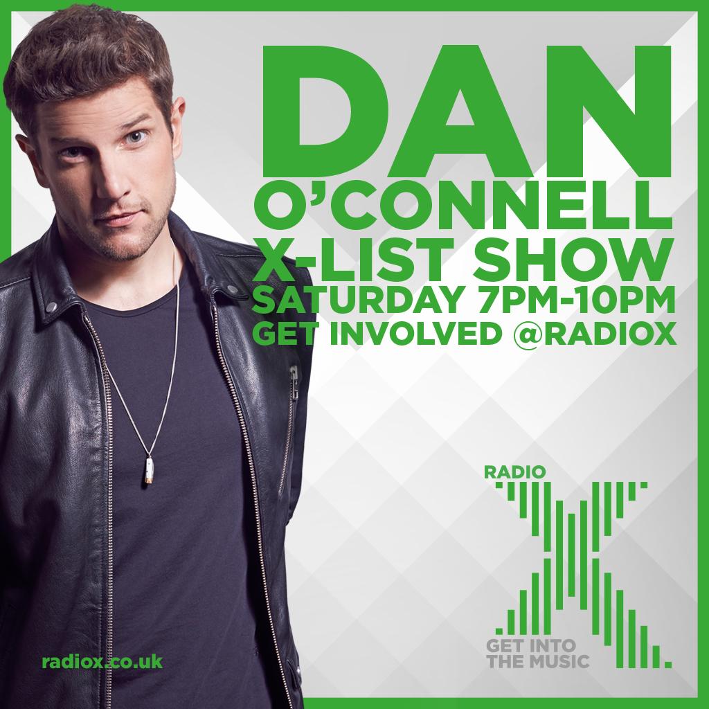 Dan O'Connell Twitter Card Weekend